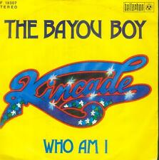 "7"" Kincade/The Bayou Boy (D)"