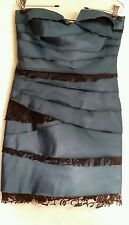 BCBGeneration Special Occasion Dress. Short.Strapless. Size 6. GORGEOUS! !
