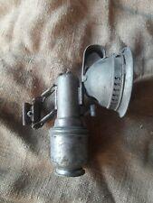 lampe a velo ancienne grenier