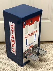 Postage Stamp Vending Machine