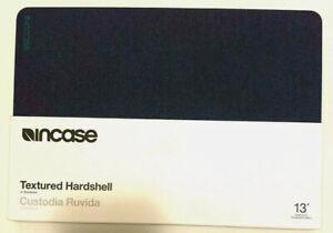 "Incase Designs Textured Hardshell In Woolenex for MacBook Pro 13"" -Thunderbolt 3"