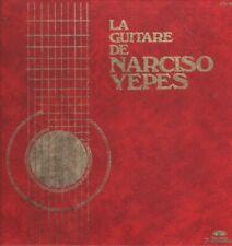 3lp dgg 2720074 guitare de narciso yepes ex/nm