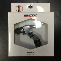 Cycle Group BX-BL130DIMN-RD Box Genius Short Reach Lever