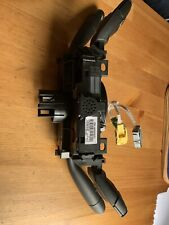 96605592XT Peugeot 307 2006  steering column switch stalk &airbag squib.