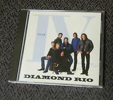 Diamond Rio Four IV- 1996