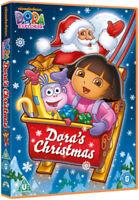 Dora the Explorer: Dora's Christmas DVD (2011) Chris Gifford cert U ***NEW***