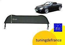MERCEDES SLK R170 96-04 Cabriolet | Déflecteur | Filet Anti Remous | Coupe Vent