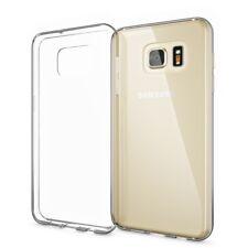 Samsung Galaxy S7 Hülle von NALIA, Case Cover Transparent Schutzhülle Handyhülle