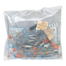 Valuepro Gb103 100 Pc Tantalum Capacitor Grab Bag Contents vary
