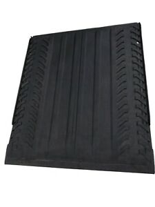 #1 2002 - 13 CHEVY AVALANCHE CADILLAC ESCALADE EXT RUBBER BED MAT LINER COVER