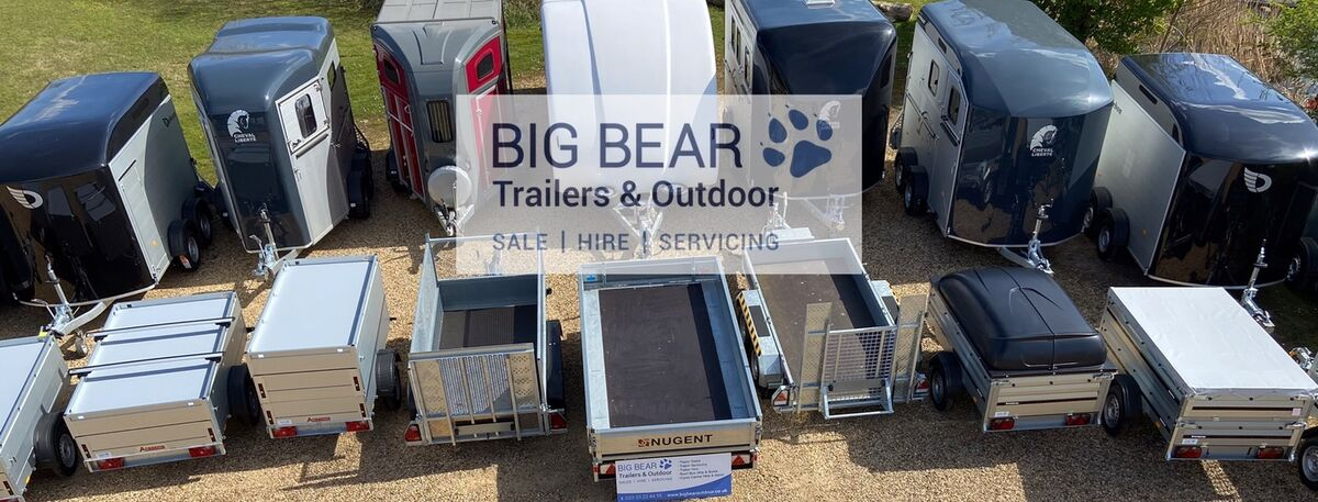 Big Bear Trailers & Outdoor Oundle