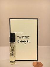 Chanel Les Exclusifs De Chanel BEIGE Eau de Parfum EDP Spray 2ml / 0.06oz
