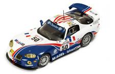 1:43 Chrysler Viper n°50 Le Mans 1998 1/43 • IXO LMM070