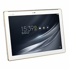 "Tablet Asus Zenpad Z300C-1A057A 16 Gb 2 Gb Ram 10"" Blanco Garantía + Factura"