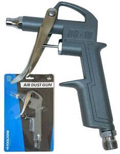 Air Dust Gun  Blow Gun Compressors Garages Air Line Blower Tools AT035