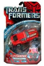 Transformers Allspark Power Cliffjumper
