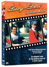 Lucy und Desi: ein Heimvideo [Neue DVD]