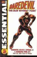 Essential Daredevil Vol 2 by Gene Colan & Stan Lee 2004 TPB Marvel Comics OOP