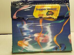 1992 Trapper Keeper Designer Series With Folder