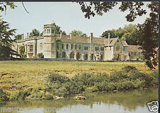 Wiltshire Postcard - Lacock Abbey From Across The River Avon   LC6275