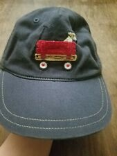 Janie And Jack Wagon With Dog Hat, Size 2t-3t, Super cute!  EUC