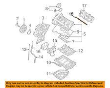 KIA OEM 06-12 Sedona-Engine Intake Manifold Gasket 284113C622