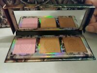 GAME OF THRONES Urban Decay MOTHER OF DRAGONS Highlight Palette BNIB World Ship