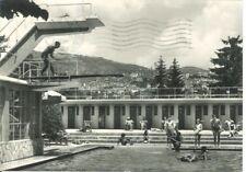 FIUGGI FONTE - LA PISCINA - V1962