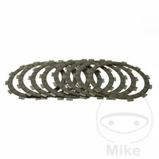 Motorcycle EBC Clutch Plate Set Std Friction Plates Only