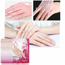 1Pair Remove Hard Dead Skin Mask Exfoliating Moisture White Hand Mask Peel