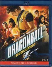 Blu-ray DRAGONBALL EVOLUTION Z
