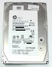 HP Ultrastar 300GB SAS BJ 2010-2012 15k600-300 HDD 3,5 hus156030vls600 usfssa300