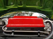 Ford Falcon BA BF FG FGX XR6 Turbo Oil & Water Feed Twin Hanger Bracket F6 BARRA