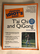 The Complete Idiot'S Guide To T'Ai Chi And Qigong Second Edition Health Fitness