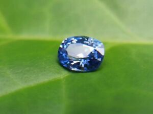 Blue Sapphire Gemstones Unheated (100% natural)