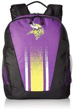 NFL Minnesota Vikings 2016 Prime Backpack Bag (school,sport,work)