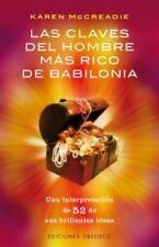 Las claves del hombre mas rico de Babilonia (Spanish Edition)-ExLibrary