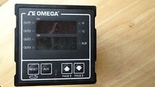 Omega Engineering Process Control Equipment 71F7, calibrated on 6-12-17