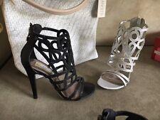 scarpe Yamamay woman sandali gioiello cerimonia Bianco Nero 35-36-37-38-39-40-41