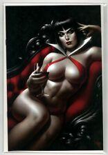 Vampirella #1  Warren Louw Store Exclusive Variant  El Quinto Mundo Sold Out