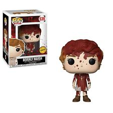 Pop! Movies: It Series 2 Beverly Marsh Chase #539 Vinyl Figure Funko