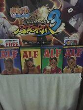 Alf - Seasons 1-4 (DVD, 2004)