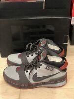 1530a9024781 Nike Zoom LeBron VI Sz 10.5 LA 100% Authentic 346526-003 HOH MVP Limited