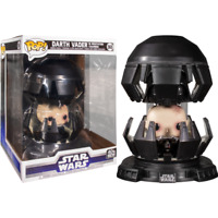 Star Wars - Darth Vader MeditationChamber #365 Pop! Vinyl Deluxe