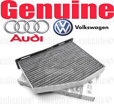 Genuine Audi / Volkswagen Charcoal Cabin Filter   1K1819653B
