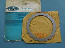 Ford External Clutch Plates (2) C4AZ-7B442-B 1965-72 Mustang, Tbird, Falcon, LTD