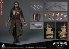 1/6 Dam Toys DAMToys Assassin's Creed Aguilar Collectible Figure DMS006 In Stock