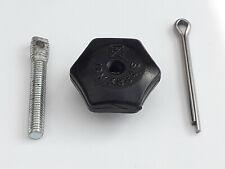 VESPA PRIMAVERA SMALLFRAME SPRINT SUPER RALLY PETROL TANK LID CAP LOCKING NUT