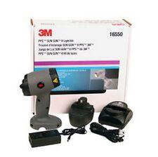 PPS Sun Gun II Light Kit 3M-16550 Brand New!