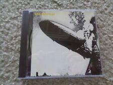 Led Zeppelin Good times bad times CD music
